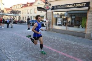 Blodomloppet Linköping 2014